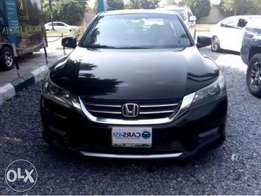 Honda Accord Ex(3.5L 6Cyl) 2014