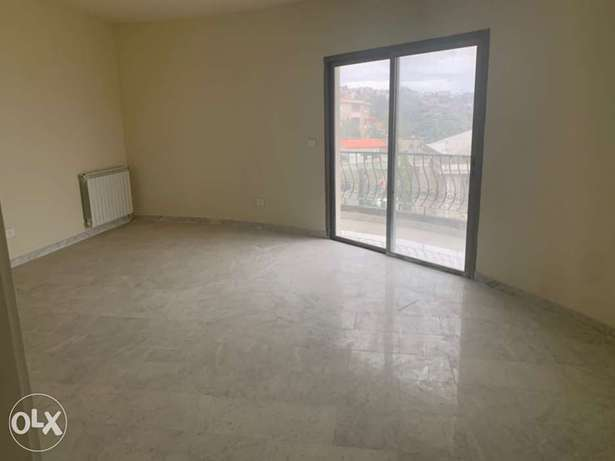 appartement for sale in bekaata achkout (cheque)