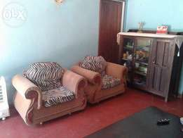 Garden Estate Thika road Apartments - 1 and 2 bedroom