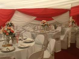 Olra Events Draping and Decor Specialist