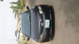 Clean 2007 Honda Civic Coupe (American Spec) For Sale