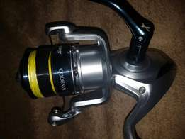 Saragosa 8000 fishing reel for sale