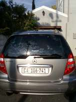 2008 Mercedes A170 auto low kms very nice condition