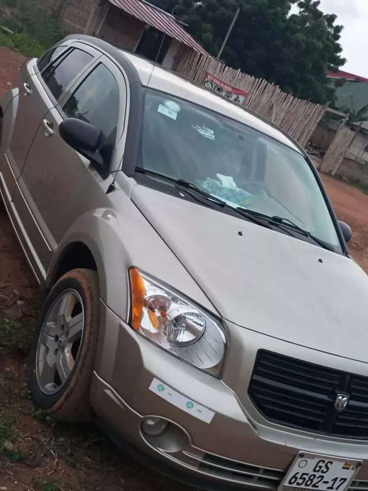 dodge calliber agbogbloshie cars greater accra 1051344289 olx