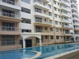 Luxurious 3 bedroom plus Sq furnished apartment to let in Kilimani