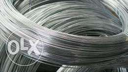 High tensile wire 2.5 mm 50 kg