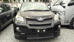 Toyota ist new imported on sale.