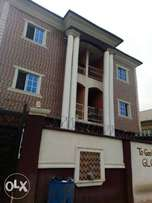 2 storey building of 12 nos of 2 bedroom flat for sale