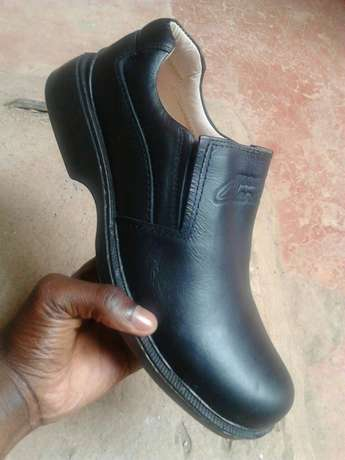 Rubber sole formal shoes for men. Brand new. FREE DELIVERY. Nairobi CBD - image 1