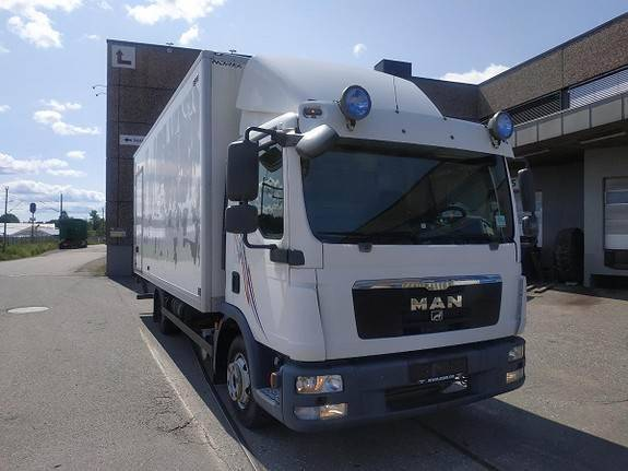 MAN Tgl8.1804x2bl - 2011