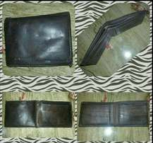 Wallet with 13 aslots for sale
