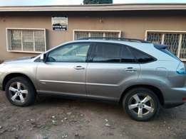 Lexus rx 330 for sale.