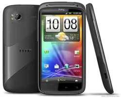 Htc sensation new with accessories
