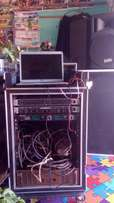 Complete Public Music System for sale