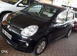 Xtremely Clean Toyota Passo 2010 Model 1000cc