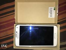 Samsung S5 Immaculate condition