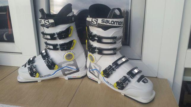 Buty narciarskie Salomon X Max 60T 2018 r. NOWA CENA