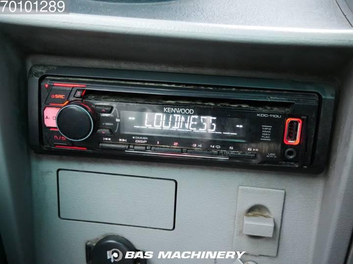 Volvo EW140C Ex dutch machine - all functions - 2007 - image 17