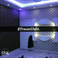 Focal point wallpaper. Order now