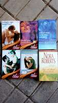 100 New Mills and Boon Novels (Various Titles)