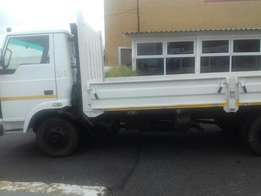 Truck Available