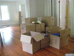 J.V home movers