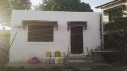 One Bedroom to Let at Mtopanga at Ksh 7000