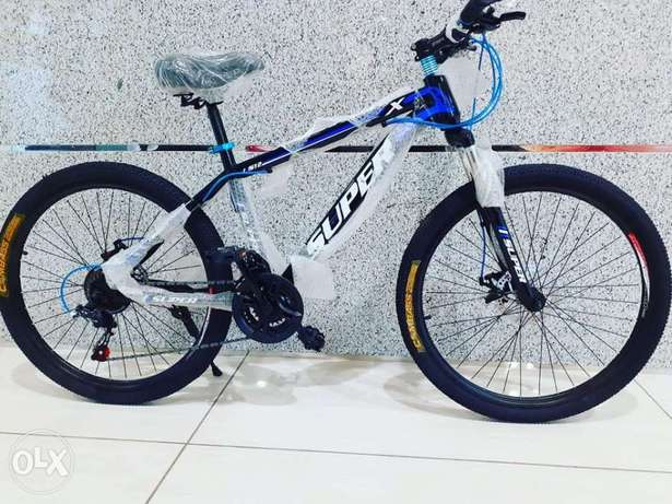 """New arrival Super cycle size 26"""" shimano gears good quality best price"""