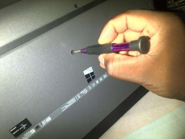 Toolset screw drivers for laptop and cellphone rapairs Germiston - image 2