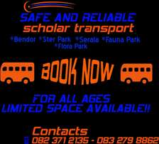 Scholar Transport and For hire