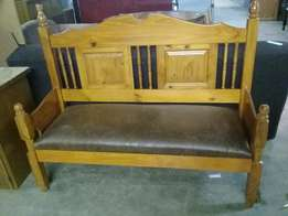 Very Classy Entrance Chair FOR SALE