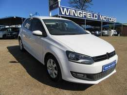 Volkswagen Polo 1.4 Comfortline- Mint Condition