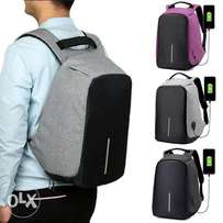 High quality Anti-theft laptop backpack bag