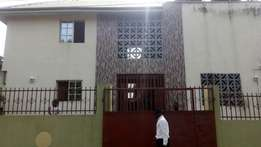 A room self contain at Agbowo area near University of Ibadan