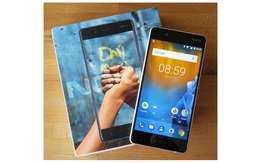 brandnew nokia 5 FREE screen guard and FREE back cover with WARANTY