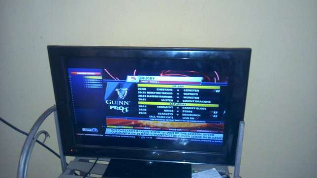 26' Flat screen on sale Kampala - image 2