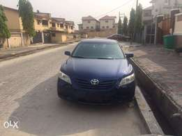 Camry at an affordable price