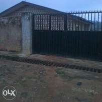 Residential property in futa (student environment)
