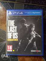 Last of us for sale