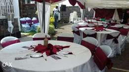 kevins tent for hire