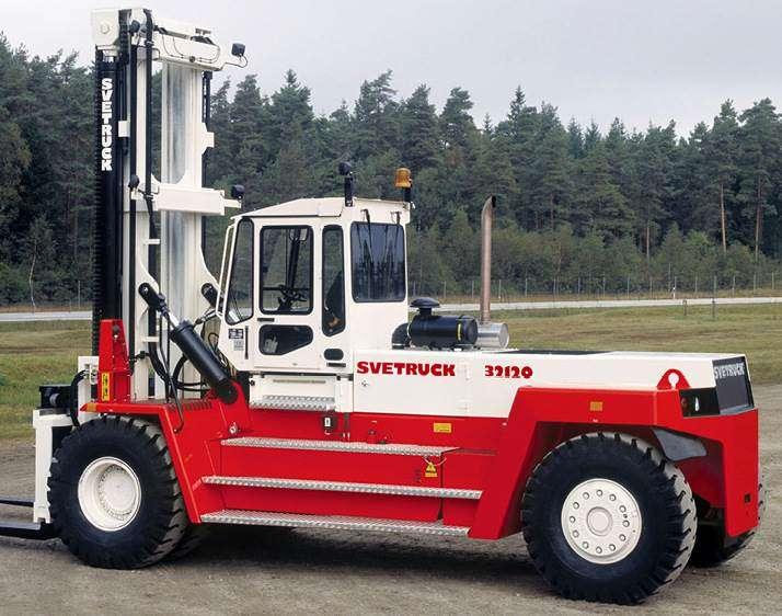 Svetruck 32120-48 - 2007