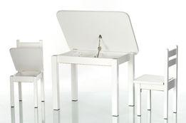 Stolik I Krzesełka Dla Dzieci Olxpl