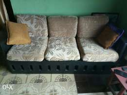 5 seater sitting room chair for sale.