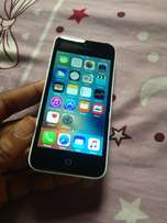 Iphone 5c 8gb(white)