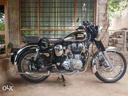 Royal Enfield Classic Chrome 500 For Sale