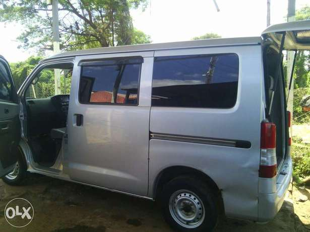 Toyota town ace Thika - image 3