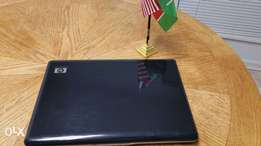 immaculate hp pavilion dv6700 entertainment laptop