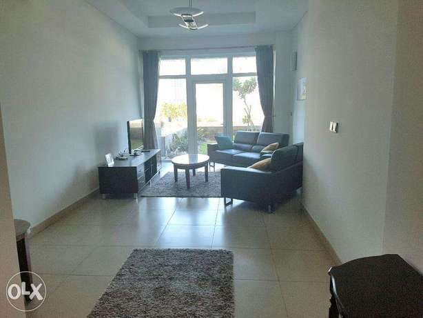Fully Furnished Apartment For Rent At Reef Isl (Ref No :10REM) المنامة -  1
