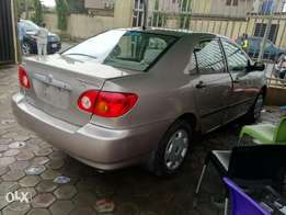 Just Cleared Most Wanted Car in Nigeria