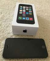 Apple iPhone 5s 32gb space gray (unlocked)